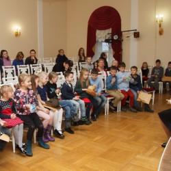 Концерт для детей «Времена года» Антонио Вивальди