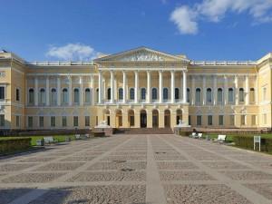Во что поиграть в Русском музее
