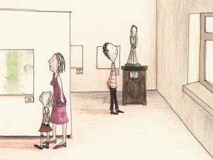 Что почитать: школьникам о музее