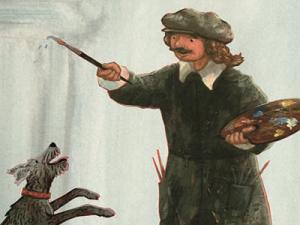 Детям об искусстве: книги с живым сюжетом