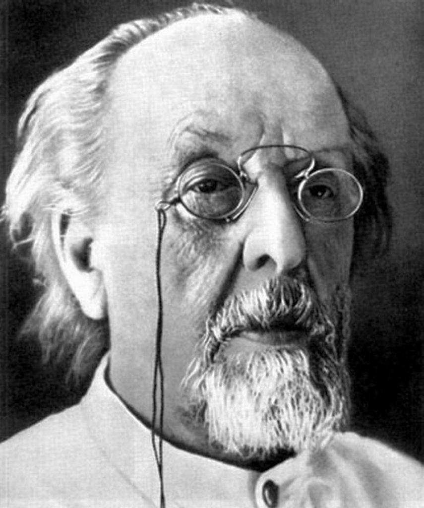 «Великие русские ученые»