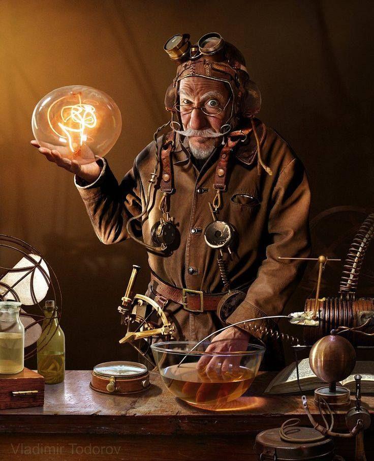 «Изобретения, изменившие мир»